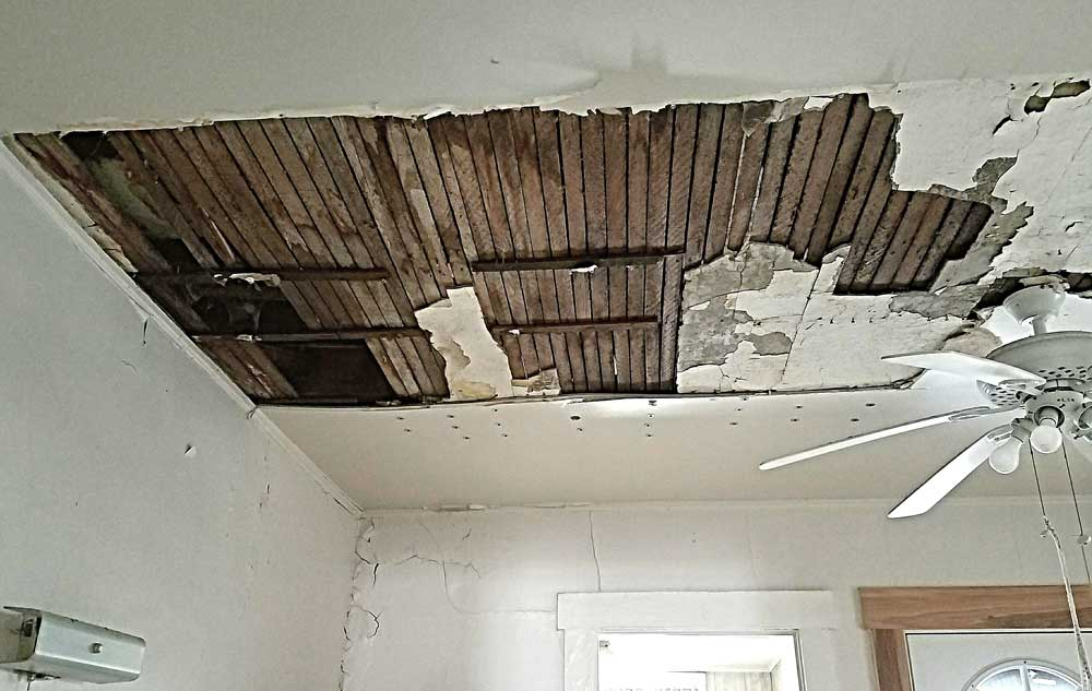 Water Damage Services Roswell GA
